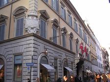 Palazzo Di Malta