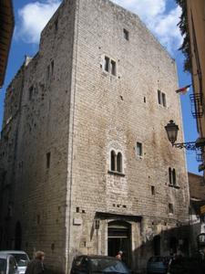 Palazzo Gottifredo Alatri