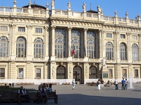 Palazzo Madama, Turim