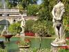 Palazzo  Pfanner    Garden