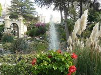 Palazzo Parisi Gardens