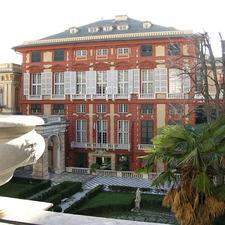 Palazzo Rosso (Genoa)