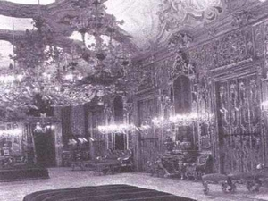 Palazzo Gangi Valguarnera-