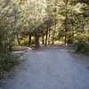 Palisades Creek Trail