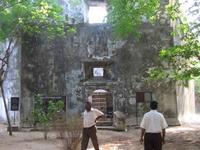 Pallippuram Fort