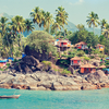 Goa and Mumbai - 7 Days