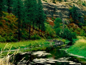 Río Palouse