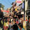 Paltan Bazaar Avenue - Dehradun