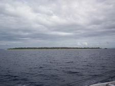 Pamilacan Island From A Distance