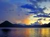 Panajachel Lake Atitlan