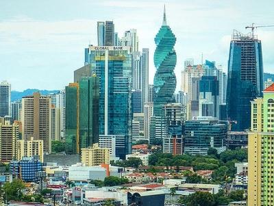 Panama City Overview