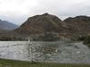 Panamik Lake - Leh