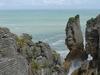 Pancake Rocks & Blowholes @ Punakaiki - Paparoa NZ