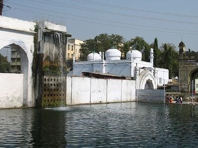 Panchakki Aurangabad