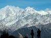 Panchchuli Peaks - Munsiari UT Kumaon Himalayas