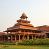 Panch Mahal - Fatehpur Sikri