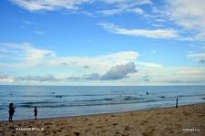 Pandan Beach - Lundu