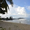 Pandan Beach