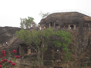 Pandav Cuevas