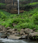 Pandavgad Falls