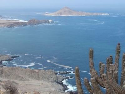 Pan De Azucar National Park