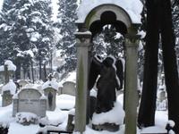 Pangaltı Cementerio Católico