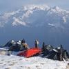 Pangarchulla Peak