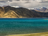 Leh Holiday Package - 7 Days