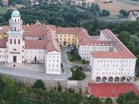 Pannonhalma Archiabadía