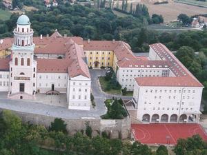 Abadia de Pannonhalma