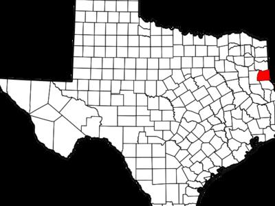 Panola County