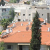 Panorama Of Givatayim