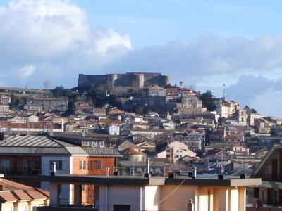 Panorama Of Vibo Valentia