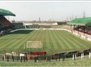 Oval Belfast