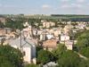 Buchach City