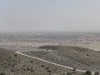 Panoramic Photo Of Palmdale From The West Taken March 2000