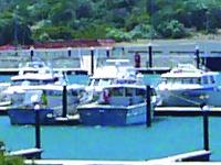 Panoramic Harbour View New Marina