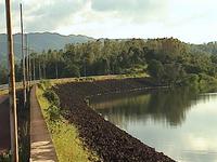 Barragem Panshet