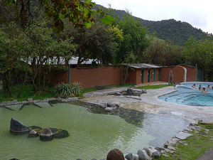 Papallacta Termal Spa Tour from Quito Photos