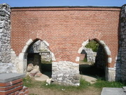 Papsoka Church Ruins