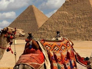 The Pearl of the Nile Photos