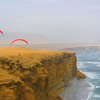 Paracas Parachutes