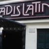 Theater Paradis Latin