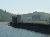 Parambukulam-Aliyar Dam Project