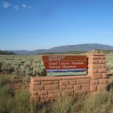 Parashant National Monument