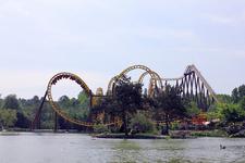 Parc Astérix Ride