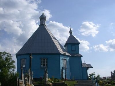 Parcewos-Orthodox-Church