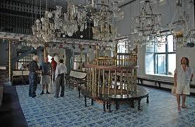 Sinagoga Pardesi