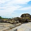 Parihaspora Buddhist Site