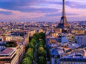 St. Germain des Prés Tour Photos